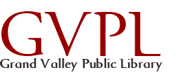 Grand Valley Library Logo